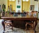Início das Sessões Ordinárias